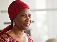 UN Women Exec. Dir. Phumzile Mlambo-Ngcuka On Making The Workforce More Gender Equal By 2030