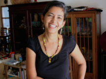 She Started A Charity To Revolutionize The Way Women In Myanmar Talk About Sex, Bodies & Reproductive Health