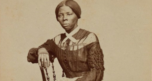 Women You Should Know Launches Crowdfunding Platform With An Exciting Harriet Tubman Campaign