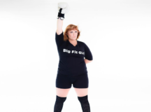 Fitness Media Needs To Stop Excluding Diverse Bodies. Health Isn't A One-Size-Fits-All Industry