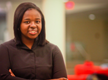 She Made History By Becoming The 1st Black Female President Of The Harvard Law Review