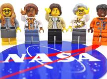 The 'Hidden Figures' Effect: LEGO Unveils New Set Celebrating Pioneer Women At NASA