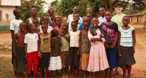 Our New 'Teen Voices' Series: Girls In Uganda Learning Leadership Skills Through Education