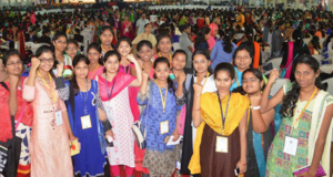 India's First National Women's Parliament Launched To Inspire Political Leadership In Girls