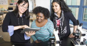 It Is More Than Just Stereotypes Contributing To The Lack Of Women In The Engineering Field