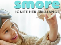 STEM Magazine 'Smore', Created To Engage Young Girls, Launches Kickstarter Campaign
