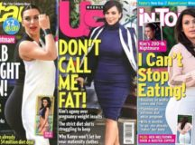 Media Messages About Fat Bodies Do More Damage Than Good When It Comes To Health & Body Image