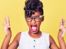 #1000BlackGirlBooks Founder Marley Dias Is Publishing An Activist Book For Teens & Children