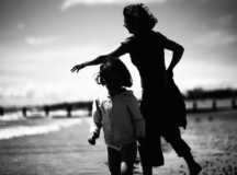 This Mother's Day Is An Important Reminder Why Moms Need to Validate Their Children's Courage