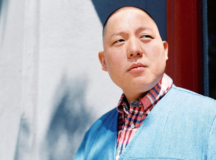 Eddie Huang's Candid Conversation About Body Image And Race Is What We Need To See More Of