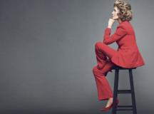Actress Brie Larson Interviews Screen Legend & Activist Jane Fonda About Feminism, Film & Politics