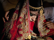 Teen Activists In Bangladesh Working To Prevent Child Marriage Through An Org. Funded By UNICEF