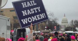 'Nasty Women' – The Intersectional Essay Collection About Being A Woman In The Era Of Trump & Brexit