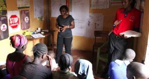 Kenya Looking To Overhaul Its Sex Education Curriculum Away From Abstinence-Only Teachings