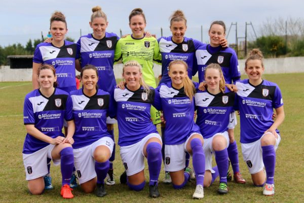 Scotland's Most Successful Women's Football Team Wearing A ...