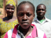 'Teen Voices' Series: Early Marriage In Uganda Prevents Girls From Education & Promotes Violence