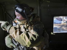 "Norway's ""Jegertroppen"" Is The World's First All-Female Special Forces Military Unit"