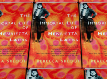 'The Immortal Life Of Henrietta Lacks' Combines The Intersection Of Race, Science & Social Justice