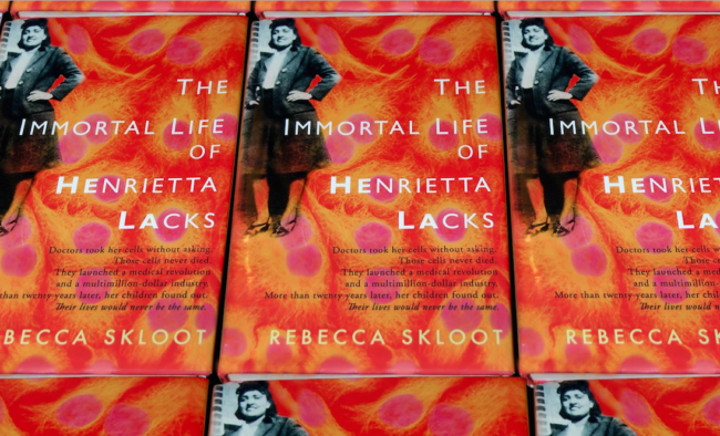 The immortal life of henrietta lacks combines the intersection of by now you may have already seen the immortal life of henrietta lacks movie made by hbo starring oprah winfrey rose byrne and renee elise goldsberry sciox Gallery