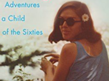 Author Rifka Kreiter Talks Civil Rights, Feminism, & Being A Child Of The Sixties In Her New Book