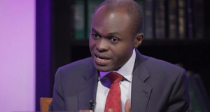 This Man Sued The Government In Ghana To Help Victims Of Domestic Violence, And Won