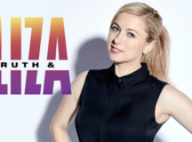 Comedian Iliza Shlesinger Takes On Feminism, Politics & Truth In Her New Late Night Show