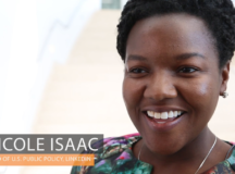 Meet Nicole Isaac: Fmr Obama Aide, Start-up Founder & Head Of US Public Policy At LinkedIn