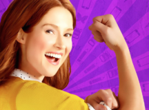 Season 3 Of Netflix's 'Unbreakable Kimmy Schmidt' Fulfilling All Our Feminist Binge-Watch Needs