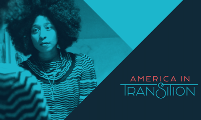 Web Series 'America In Transition' Explores Community, Family & Faith For Trans People Of Color