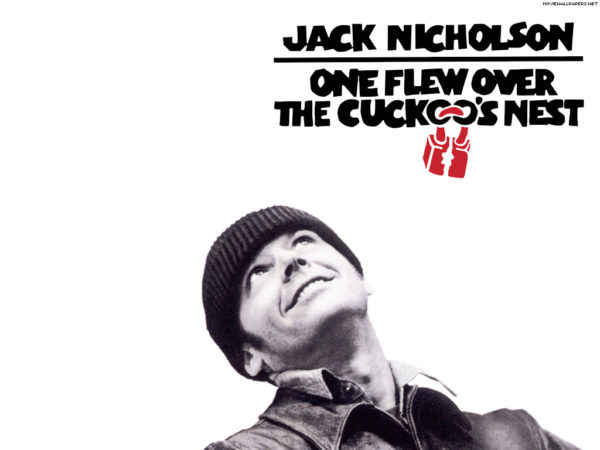 the influence of randle mcmurphy on other people in the novel one flew over the cuckoos nest by ken  One flew over the cuckoos nest in ken kesey's one flew over the cuckoo's nest, the selection of three characters is simple first, we have the novel's protagonist, randle mcmurphy next we.