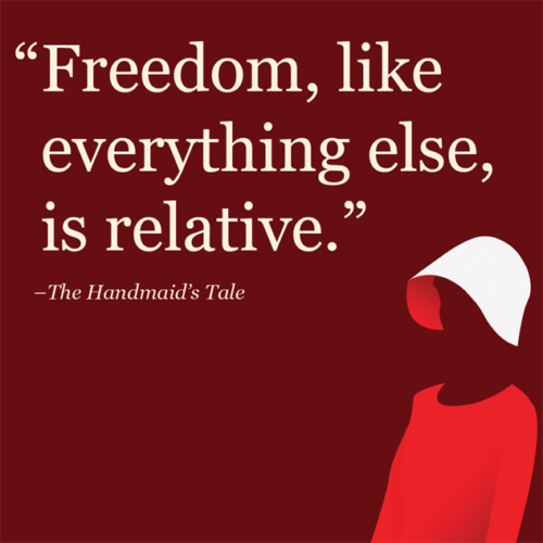 feminism in the handmaids tale essay This essay discusses the handmaid's tale women representation in handmaid's tale women representation in handmaid's tale introduction feminism.