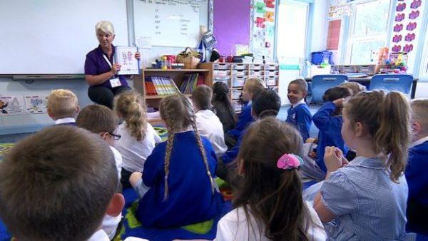British sex education 2