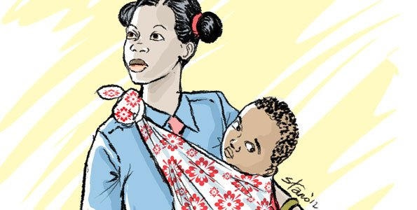 Human Rights Groups In Tanzania Fighting To Help Pregnant -6644