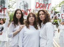 How HBO's 'The Leftovers' Became A Feminist TV Show In The Unlikeliest Yet Fascinating Way