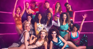 Cast Members From Netflix's 'Glow' On Why This Show Is A Winner For Female Empowerment