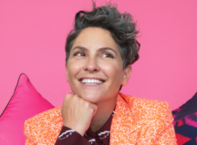 Want To Know What Hollywood Looks Like From A Dominant Female Gaze? Just Ask Jill Soloway