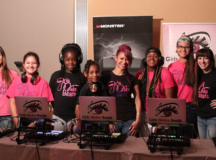 Artist & Producer Tiffany Miranda Started 'Girls Make Beats' Org. To Disrupt The Male-Dominated Industry