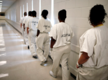 The Injustices Seen In The U.S Prison System Affect Women Very Differently Than Men