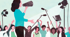 Can A New Film & TV Ratings System Eliminate Gender Stereotypes And Promote Diversity?