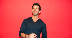 If Justin Baldoni's New Talk Show Is As impactful As His Voice On Social Media, Count Us In!