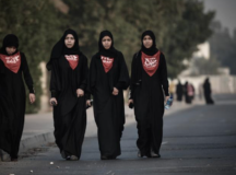 Bahrain Leading The Middle East With A Pioneer Domestic Violence Crisis Intervention Program