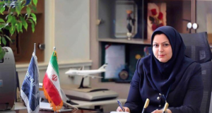 Trailblazing Engineering Professor Farzaneh Sharafbafi Becomes The First Female CEO Of Iran Air