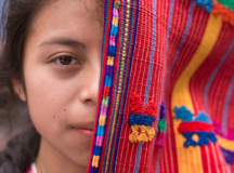 Indigenous Guatemalan Weavers Fighting Cultural & Corporate Appropriation Of Their Designs