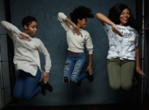 FEMINIST FRIDAY: Young WOC In Leadership In 'Step' Docu & Dove Teams Up With Shonda Rhimes