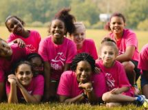 New Study Shows Girls On The Run Org. Has Greater Impact On Girls Than Other Sports Programs