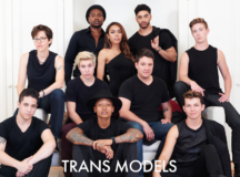 Transgender-Only Modelling Agencies Giving Visibility To An Underrepresented Fashion Demographic