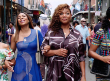 How 'Girls Trip' Proved A Black, Female-Driven Comedy Can Appeal To A Mass Audience