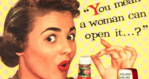 UK Eliminating Gender Stereotypes In Advertising, Saying They Are Harmful To Society