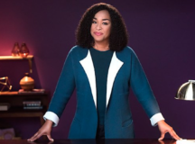 TV Mogul Shonda Rhimes Moves Shondaland Empire From ABC To Netflix In $100m Deal