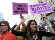 Pakistan Introduces New Legislation Increasing Rights & Protections For Transgender People